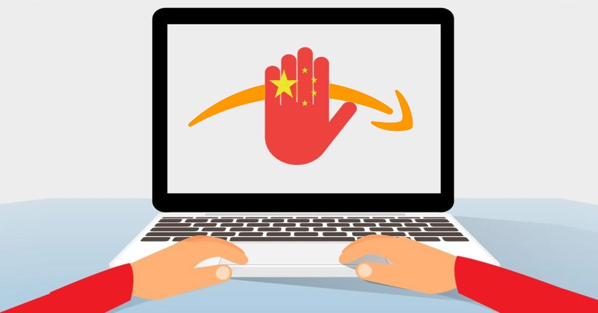 Amazon забанил китайских продавцов с годовым оборотом $1млрд