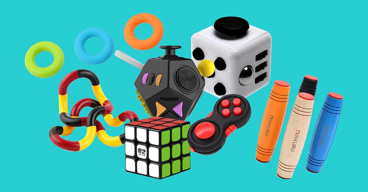 Поиск поставщика антистресс-игрушек в Китае